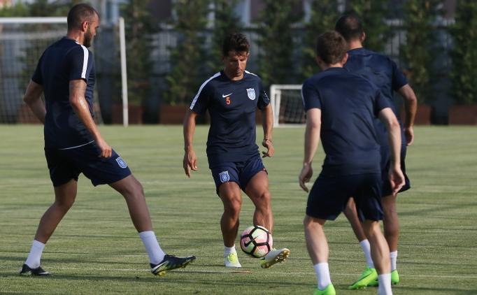 Medipol Başakşehir 2 Ashdod 2 Maç Özeti Ve Golleri 19 Temmuz