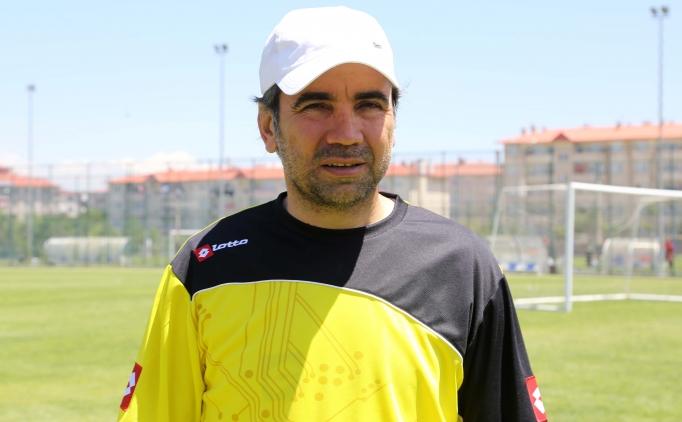 Erzurumspor 3 oyuncu almayı planlıyor