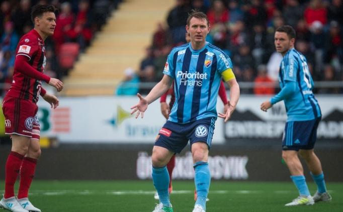 Tecrübeli İsveçli Kallström'den Galatasaray uyarısı!