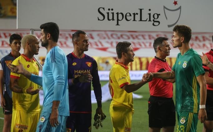 Sabri Sarıoğlu'ndan Galatasaray Yönetimi'ne eleştiri