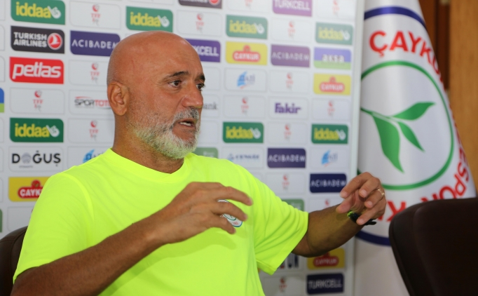 Hikmet Karaman'dan Gaziantepspor cevabı!