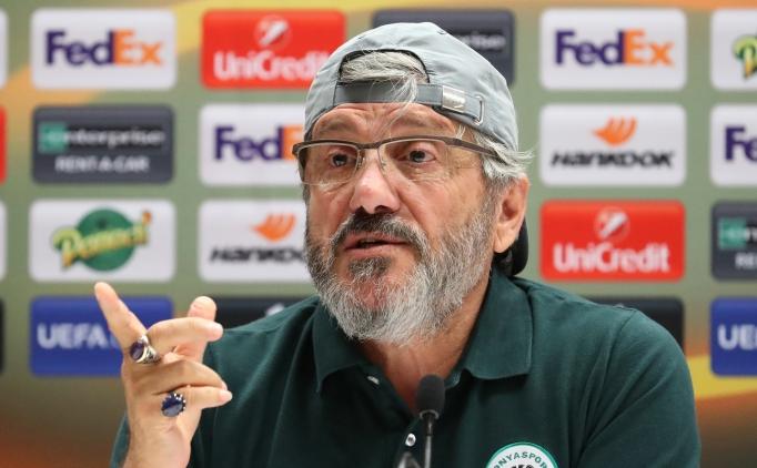 Mustafa Reşit Akçay'dan Marsilya yorumu!