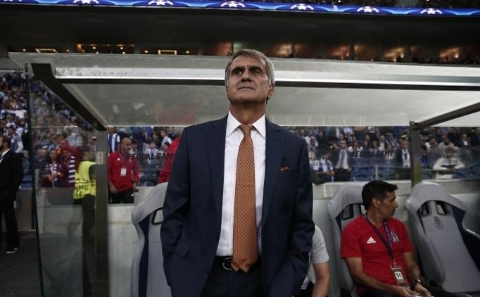 Şenol Güneş: 'Casillas'ın gol yemediği son maç olur demiştim'