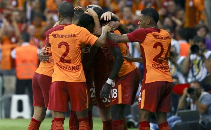 Galatasaray, seriyi büyütmek istiyor! Serdar Aziz...