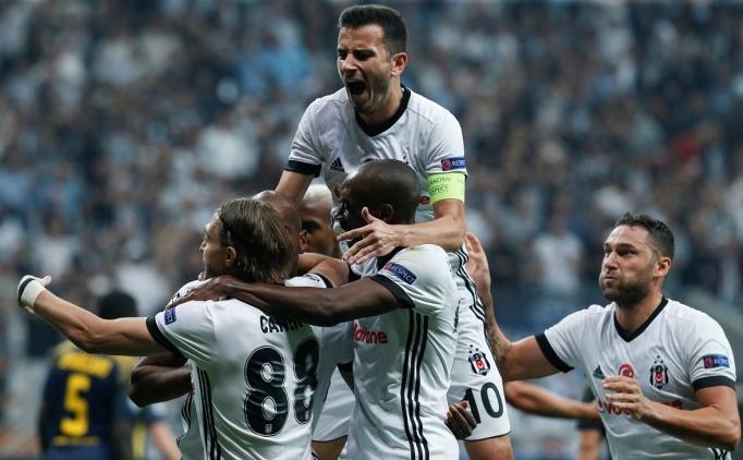 İşte Beşiktaş'ın 30 günlük en kritik fikstürü