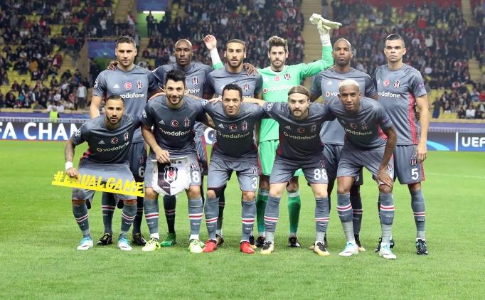 Beşiktaş'ın Şampiyonlar Ligi'nden şu ana kadar elde ettiği gelir
