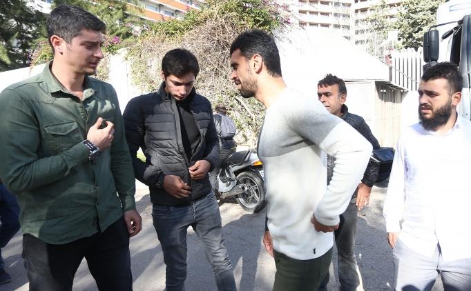 Kenan Sofuoğlu: 'Galiba sürücü alkol almış...'