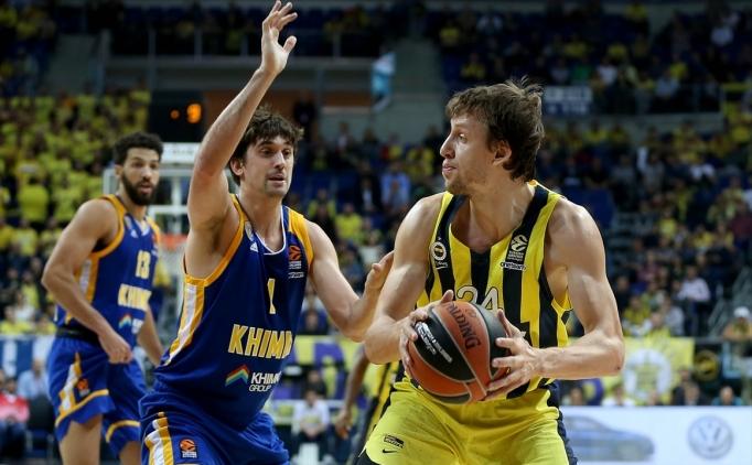 Fenerbahçe için 'Yellow Friday'