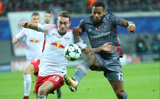Alman basınında Beşiktaş için çarpıcı manşetler