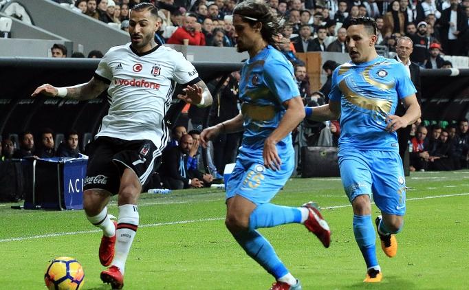 Beşiktaş'ın rakibi Osmanlıspor
