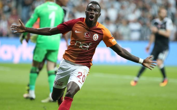 Galatasaray, Bruma ile sözleşme uzatıyor!