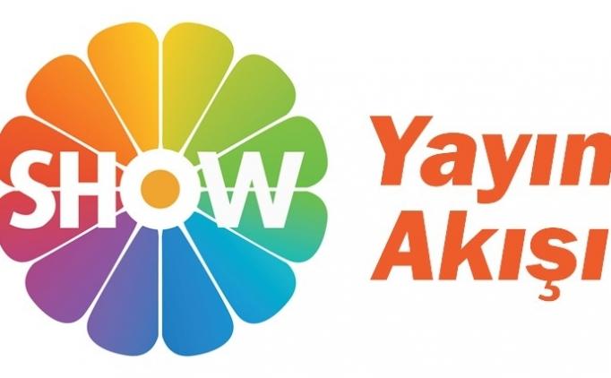 14 Eylül Show TV yayın akışı, Show TV izle