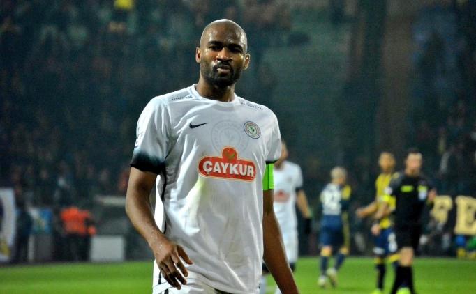 Malatyaspor'un transfer listesi! Faurlin, Kweuke, Dia...