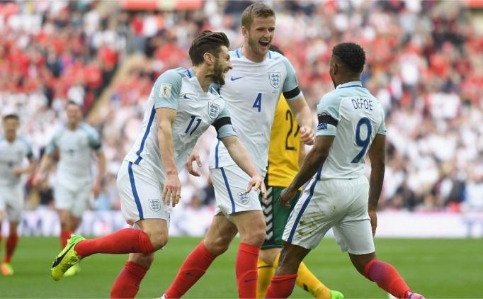 İngiltere 2 Litvanya 0 Maç Özeti Ve Golleri 26 Mart