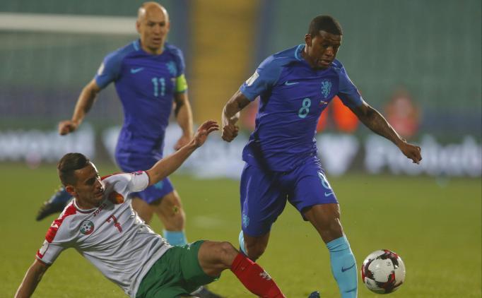 Bulgaristan 2 Hollanda 0 Maç Özeti ve Golleri 25 Mart