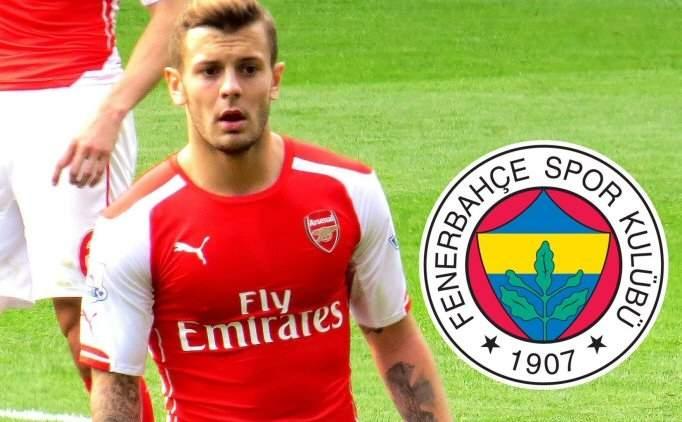 Transferde sürpriz! Dünya Kupası için Fenerbahçe'ye...