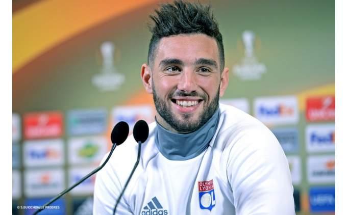 Jordan Ferri'den Fenerbahçe'ye transfer cevabı