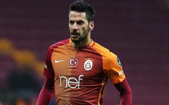 Antalyaspor, Galatasaraylı yıldıza talip!