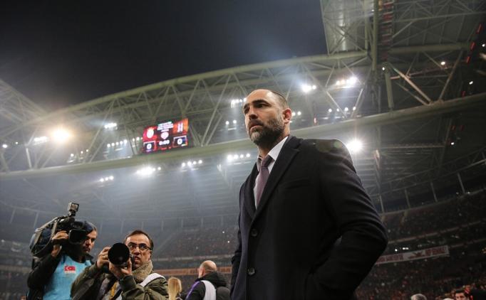 İşte Tudor'un Galatasaray'daki sorunları