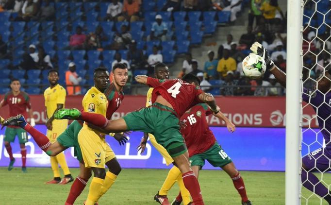 Fas 3 Togo 1 Maç Özeti Ve Golleri 20 Ocak