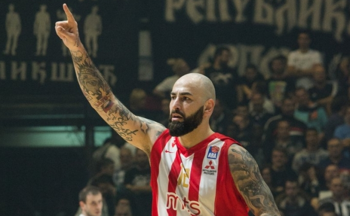 Pero Antic, Real Madrid'in fişini çekti!
