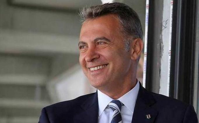 Fikret Orman: 'Darısı İstanbul'daki maça'