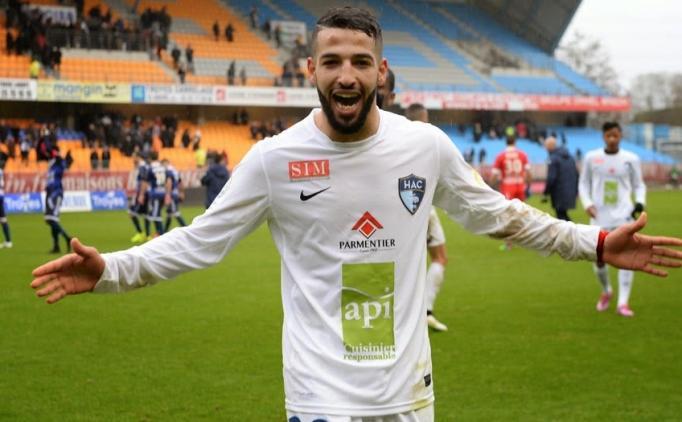 Bursaspor'dan transferde ilk bomba!