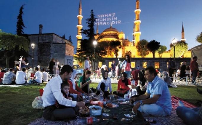 2 Haziran Adana iftar, sahur vakti saat kaçta? Adana ...
