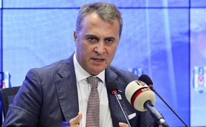 Fikret Orman: '22 milyon euroya ikisi de gidebilir'