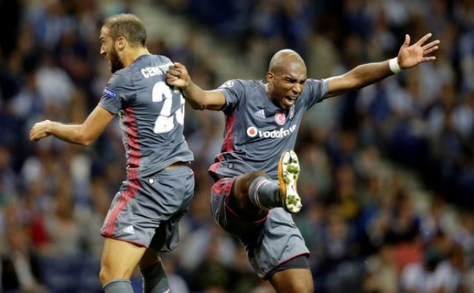 Beşiktaş Leipzig maçı ne zaman? Şampiyonlar Ligi