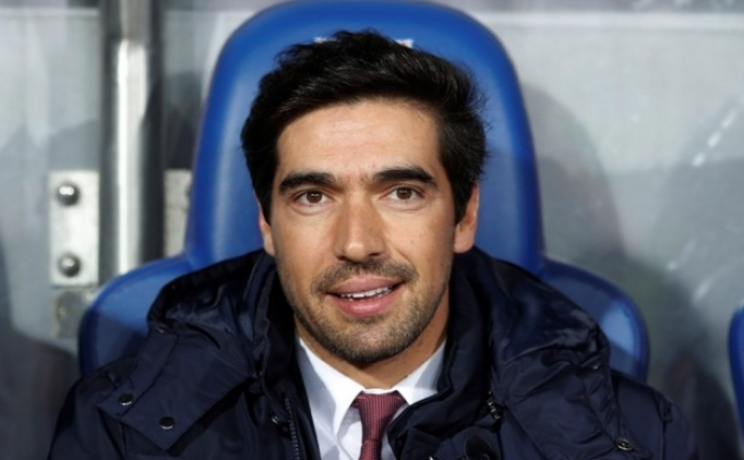 Abel Ferreira: 'Galatasaray'a 5 gol atmış takım...'