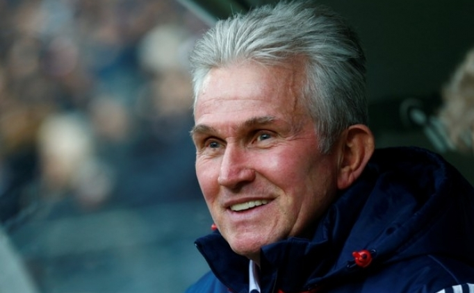 Jupp Heynckes'ten Şampiyonlar Ligi açıklaması; 'Zor...'