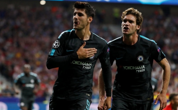 Chelsea nöbetçi golcüsüyle geri döndü!