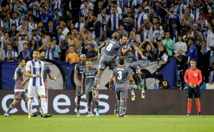 Beşiktaş'ın 2. Şampiyonlar Ligi maçı kimle, hangi takımla ne zaman?