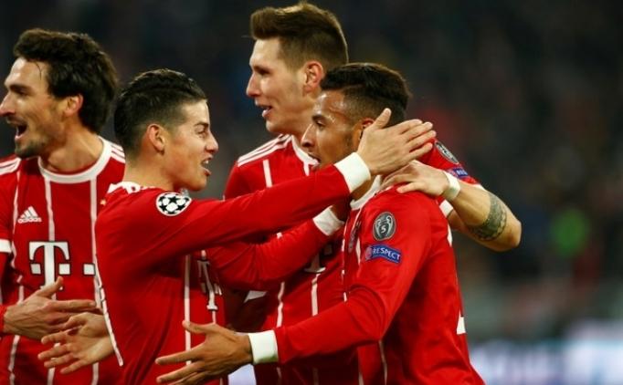 Bayern Münih'ten Beşiktaş'a yanıt!
