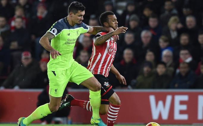 Liverpool deplasmanda tek golle yıkıldı!