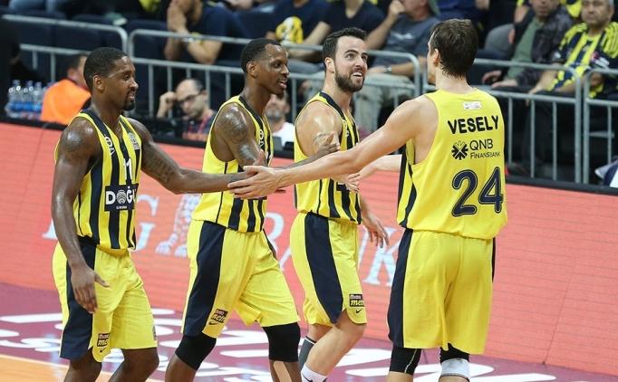 Fenerbahçe Doğuş'un rakibi Barcelona!