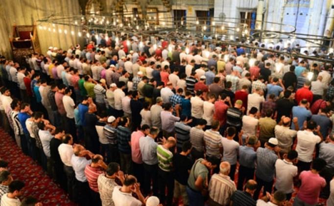 İzmir Ramazan Bayramı namazı saati kaçta?