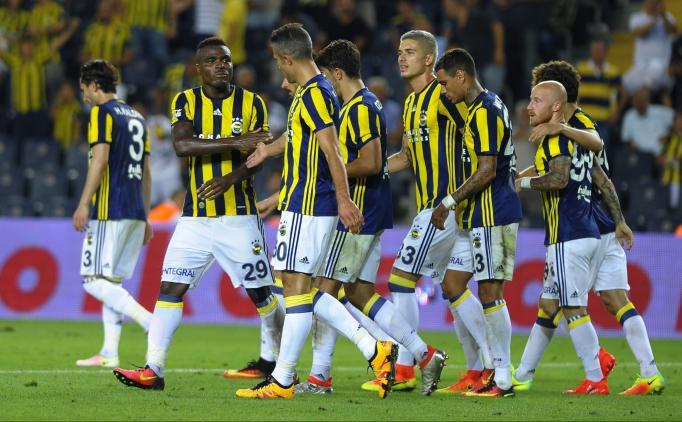 Fenerbahçe'de 4 isim satış listesinde!