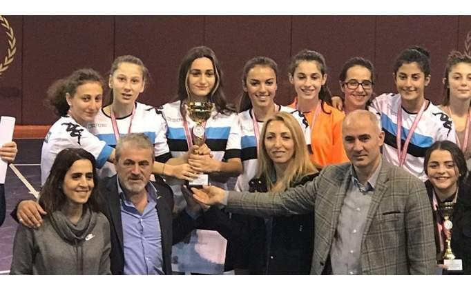 Trabzon'da örnek 'fair play' davranışı