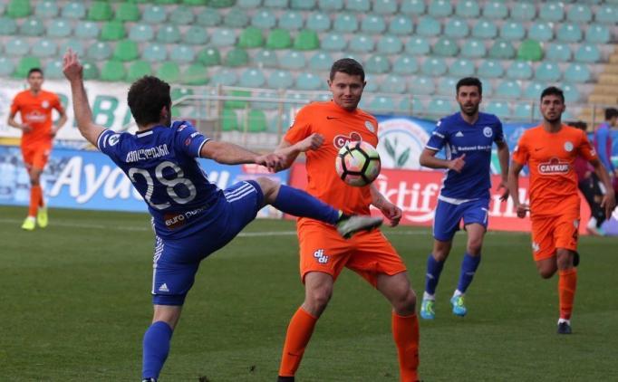 Çaykur Rizespor 3 Dinamo Batumi 1 Maç Özeti Ve Golleri 26 Mart