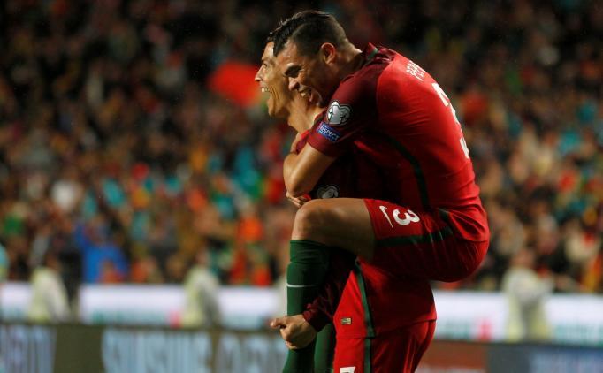 Portekiz 3 Macaristan 0 Maç Özeti ve golleri 25 Mart