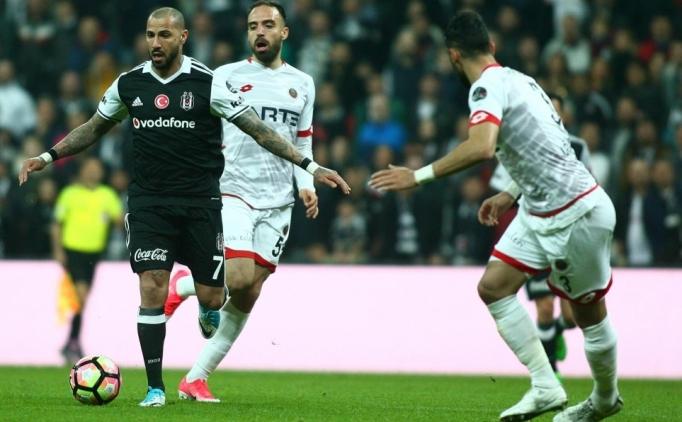 Beşiktaş, Gençlerbirliği deplasmanında 3 puan arıyor