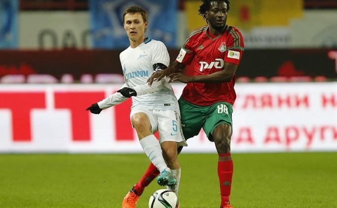Galatasaray için Rusya'dan sürpriz transfer açıklaması