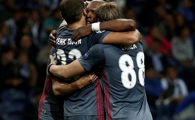 Şampiyonlar Ligi'nde iki Türk takımı için mesafe kısaldı