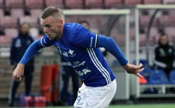 28-3 biten maçta 21 gol atan İsveçli Nygards