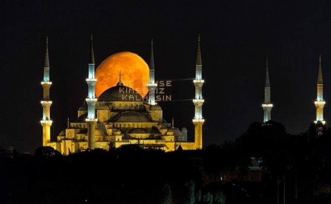 28 Mayıs Adana iftar, sahur vakti saat kaçta? Adana imsakiye