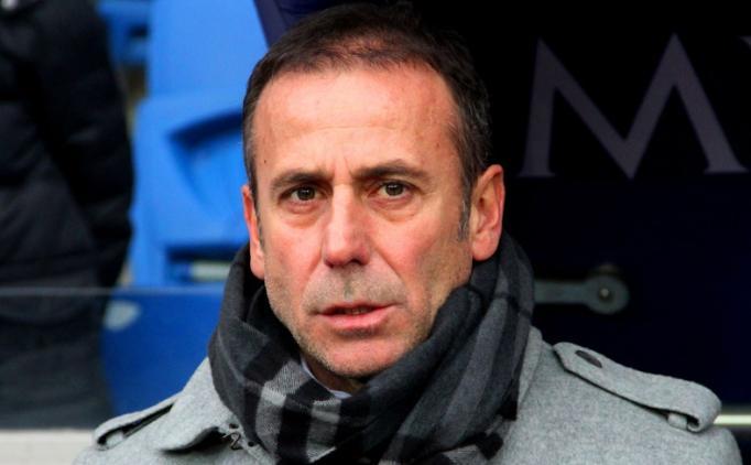 Abdullah Avcı: 'Kısa sürede iki önemli oyuncuyu transfer ettik'
