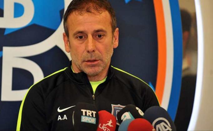 Abdullah Avcı: 'Galatasaray'dan teklif aldım'
