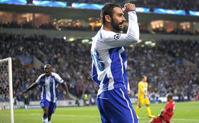 Galatasaray'dan Porto'nun yıldızına resmi teklif